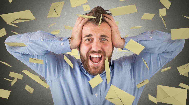 Teoria równowagi newslettera – kiedy newsletter staje się spamem? 1