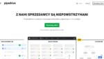 Pipedrive system CRM w chmurze dla małych firm i średnich firm